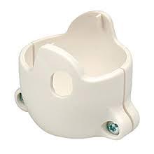 Giacomini R455C Pojišťovací objímka proti zcizení a manipulaci hlavy R470