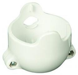 Giacomini R455D Pojišťovací objímka proti zcizení a manipulaci hlavy R460