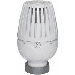Giacomini R460H Termostatická hlava kapalinová pro radiátorová tělesa s integrovaným ventilem, M30x1,5mm