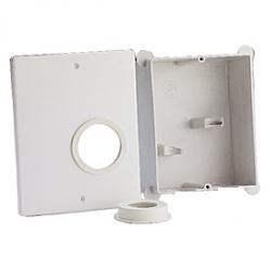 Giacomini R508M Instalační krabice pro termostatický ventil R414 s hlavou R456