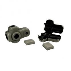 Giacomini R553W Set izolace pro rozdělovače R553