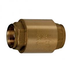 Giacomini R60 Závitový zpětný ventil