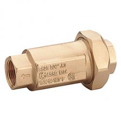 Giacomini R623 Zpětný ventil pro rozvody sanity