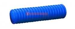 Giacomini R985B Ochranná hadice (husí krk) modrá 1m