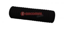 Giacomini R985N Ochranná hadice (husí krk) černá 1m