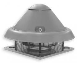 Radiální požární střešní ventilátor FC-HT, 400V