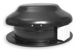 2VV Radiální střešní kovový ventilátor TKC