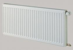 KERMI Radiátor Therm x2 Profil Kompakt 10-400/400