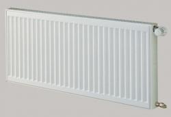 KERMI Radiátor Therm x2 Profil Kompakt 10-400/1100