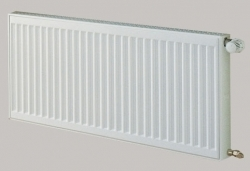 KERMI Radiátor Therm x2 Profil Kompakt 10-400/500