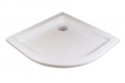 Ravak RONDA sprchová vanička 90 x 90 cm, R500