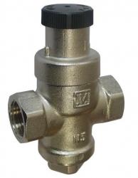 Regulus Redukční ventil 1 - 4 bar