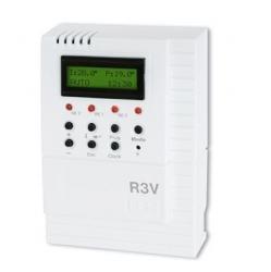 Ivar CS Regulátor směšovacích ventilů IVAR.R3V