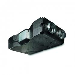 2VV Rekuperace do podhledu VENUS Comfort 500, EC motory, předehřev (HRV-50EC-E-74-R)