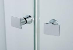 Náhled:Sanplast Sprchový kout čtvrtkruh KP4/FREE