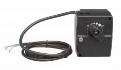 Ivar CS Servopohon ke směšovacím ventilům MIX a kotlovým sestavám IVAR - 24V (spojité 0-10V) IVAR.ACTUATORS 24S