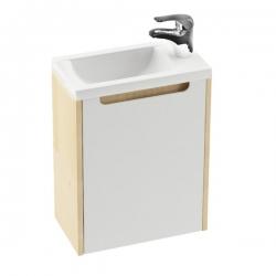 Ravak Skříňka pod umývátko SD Classic 400