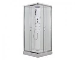 SMARAGD - Masážní box model 5 clear
