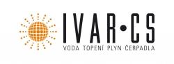 Ivar CS Spojka uchycovacího modulu rámových kolektorů IVAR.SOLAR - IVAR.IVS S