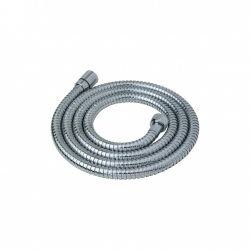 JIKA Sprchová hadice Lyra, 200 cm, mosaz, dvojitý zámek H3622700040211