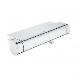 Grohe Sprchová termostatická baterie nástěnná Grohtherm 2000 s poličkou, 150 mm 34469001