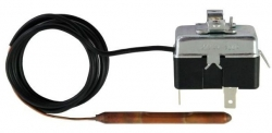 Regulus Termostat havarijní, 100°C, kapilára 1 m, aut. reset 1094