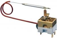 Termostat provozní 0-120°C, kapilára 1 m 10735