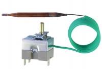 Termostat provozní 0- 40°C, kapilára 1,5 m 11225