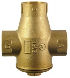 Termostatický směšovací ventil TSV3 (pro kotle Atmos)