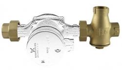 Termostatický směšovací ventil TSV3BF