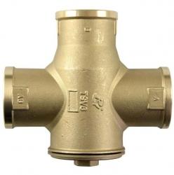 Termostatický směšovací ventil TSV6 (pro kotle Atmos)