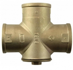 Termostatický směšovací ventil TSV8 (pro kotle Atmos)