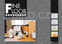 Topný kabel Fine Floor 1,8-2,8 m2