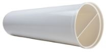 Korado Trubka PVC, 390 mm KORASMART 1300/1400