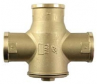 Termostatický směšovací ventil TSV6B
