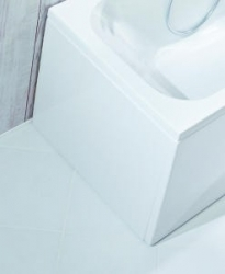 JIKA Vanový panel boční Lyra 296836, 70x56cm