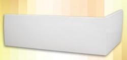 Roltechnik Vanový panel čelní Eva Side 153 cm