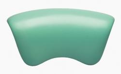 Laguna Vanový podhlavník Standard zelený