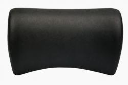 Laguna Vanový podhlavník Syntia a Samanta, černý