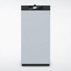 Viessmann Kotel na peletky Vitoligno 300-C se sacím systémem, 2,4-12kW