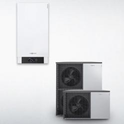 Viessmann Vitocal 200-A Monoblokové tepelné čerpadlo vzduch-voda 11,1kW/400V