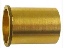 Vložka do Cu trubky 22 mm pro svěrný spoj 12923