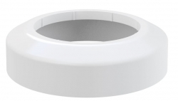Alcaplast WC rozeta malá DN110  A98