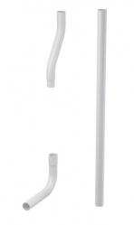 Alcaplast WC Trubice splachovací komplet DN35 A950