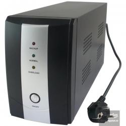 Regulus Záložní zdroj PG500 Compact s integrovanými akumulátory 16214