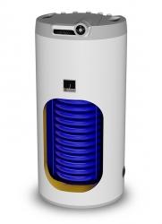 Dražice Zásobník teplé vody nepřímotopný stacionární OKC 125 NTR