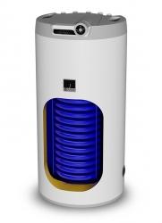 Dražice Zásobník teplé vody nepřímotopný stacionární OKC 200 NTRR