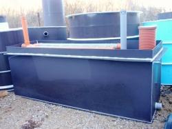 Ekocis Zemní pískový filtr ZF20-EK pro 17-21 osob