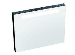 Ravak Zrcadlo s integrovaným světlem Classic 700, 70x55x7 cm