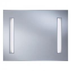Zrcadlo s osvětlením Selene 79x62 cm